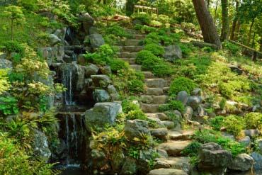 殿谷戶庭園(東京)