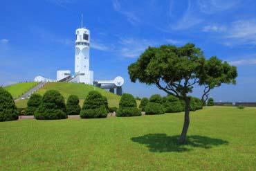 橫濱港標誌塔