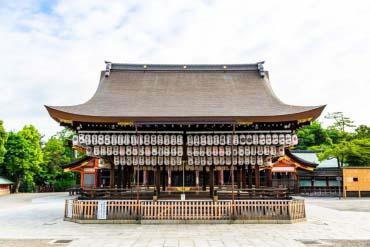 八坂神社(京都)