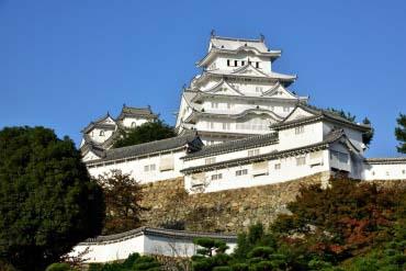 姬路城(兵庫・神戶)