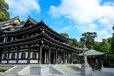 Hase-dera Temple(Kamakura)