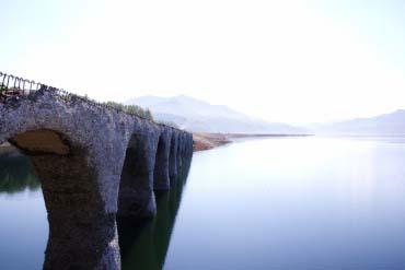 タウシュベツ橋梁(北海道その他)