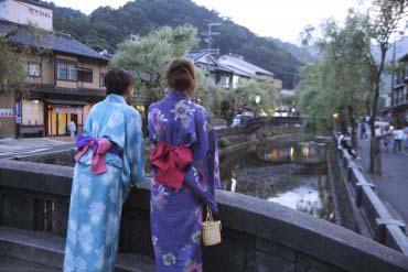 城崎温泉(兵庫・神戸)