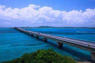 池间大桥(冲绳)