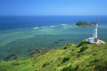 Hirakubozaki(Okinawa)