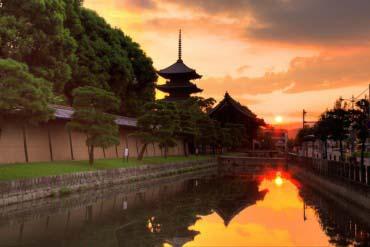 東寺(京都)