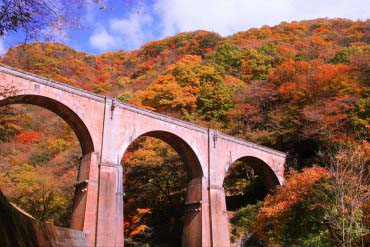 Usui third bridge