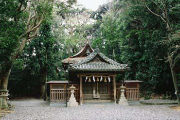熊野古道(三重)