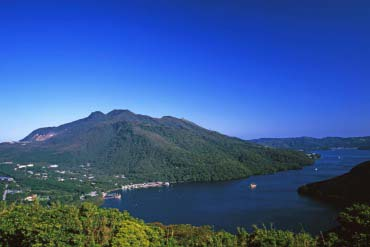 Lake Ashi(Hakone)