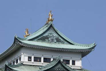 Nagoya Castle(Aichi)