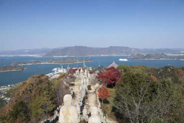 Shimanami Kaido(Hiroshima & Miyajima)