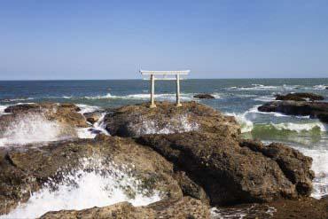 Oarai Coast(Ibaraki)