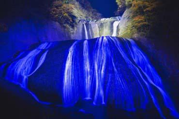 Fukuroda Falls(Ibaraki)