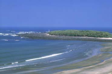 Nichinan coast(Miyazaki)