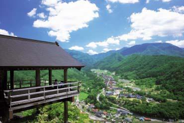 Risshaku-ji Temple(Yamagata)