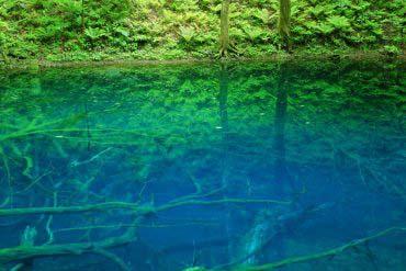 Aoike, Juniko (Twelve Lakes)(Aomori)