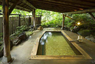 Naruko Hot Spring Resort