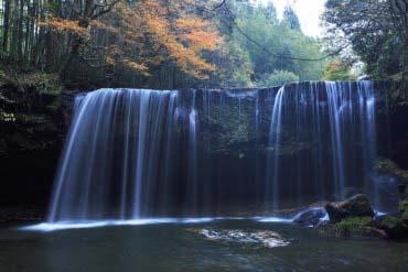 鍋之瀧(熊本)