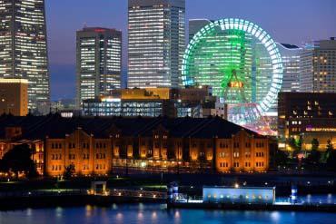 Yokohama Red Brick Warehouse(Yokohama)