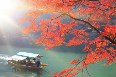Arashiyama(Kyoto)