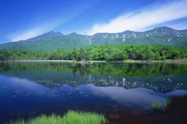 Shiretoko(Other Areas of Hokkaido)