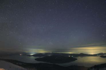 Lake Kussharo(Other Areas of Hokkaido)