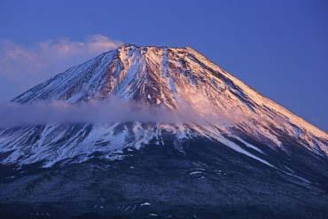 Mt.Fuji(Mt. Fuji)