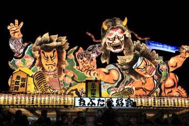 Nebuta Festival(Aomori)