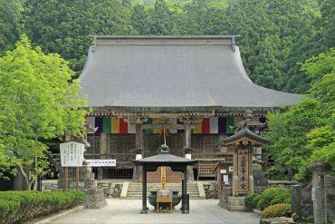 立石寺(山形)