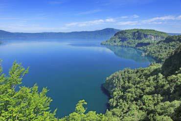 Lake Towada(Aomori)