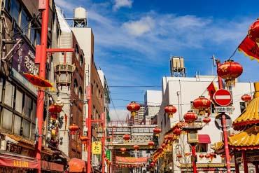 NankinKobe Chinatownmachi(Hyogo & Kobe)