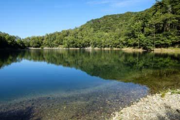 豊似湖(札幌・小樽)