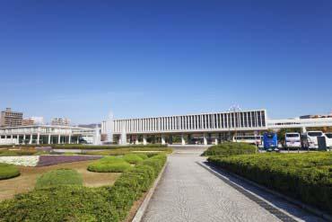 広島平和記念資料館