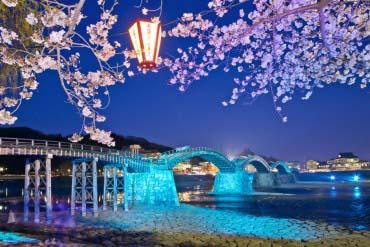 錦帯橋(山口)