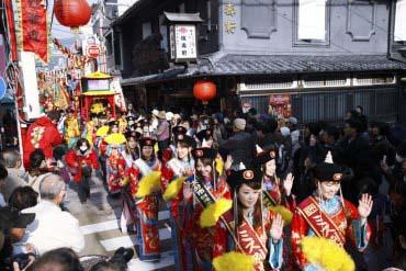 长崎元宵节(长崎)