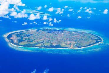 Tarama Island
