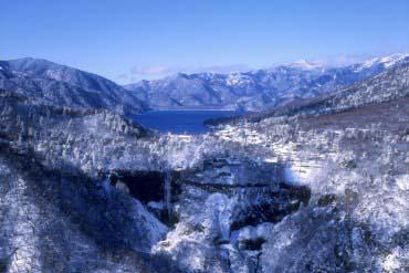 Lake Chuzenji(Nikko & Kinugawa)