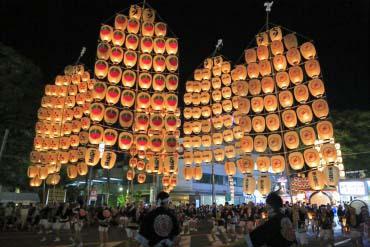 Akita Kanto Festival(Akita)