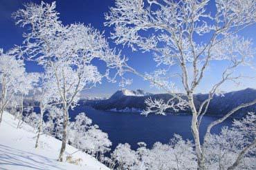 Lake Mashu(Other Areas of Hokkaido)