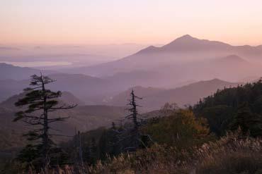 磐梯山(福島)