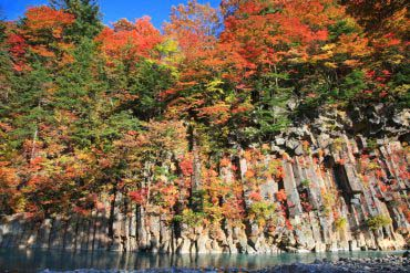 Matsukawa Gorge