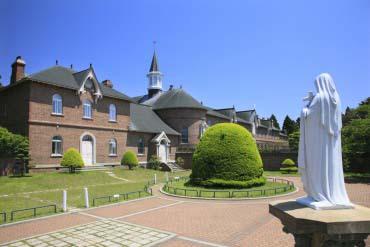 特拉普派修道院