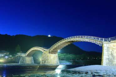 錦帶橋(山口)