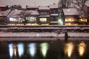 Kazue-machi(Kanazawa)