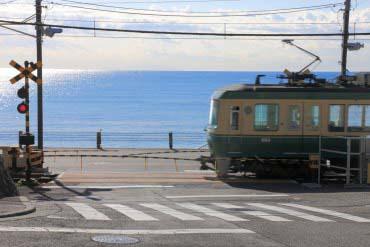 江之电道口