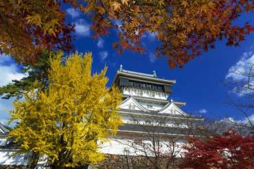小倉城(福岡・博多)