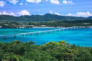 古宇利大橋 (沖縄)