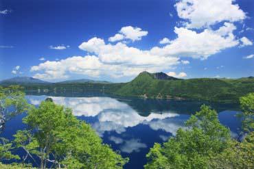 摩周湖(北海道的其他景区)