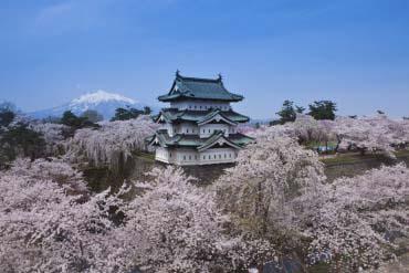 Hirosaki Castle (Aomori)