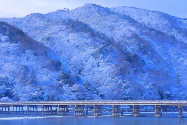 渡月橋(京都)